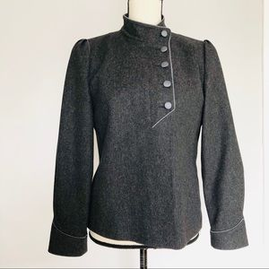 Jackets & Blazers - Vintage Wool Jacket